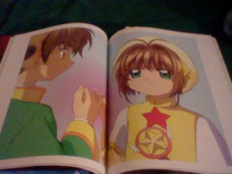 Best anime couple. Period.