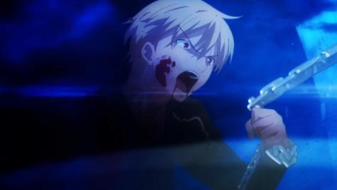 Just die, Gil