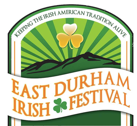 East Durham Irish Festival