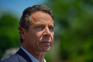 cuomo emergency powers