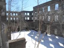 Overlook Hotel Woodstock NY
