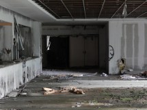 Casinos Abandoned Grossinger Resort