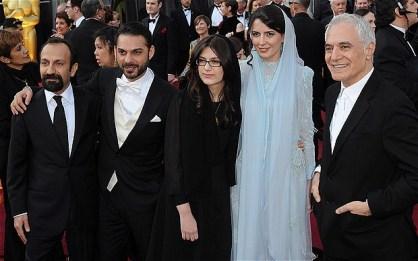 Farhadi, Asghar - Film 2011 - A Separation 9 - 2012 Oscars