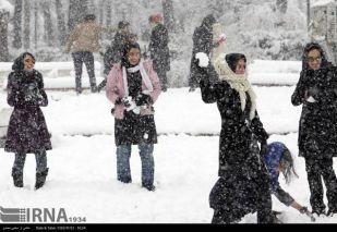 Seasons-First-Snow-in-Rasht-9