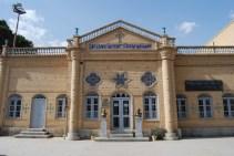 Library building at Vank Cathedral - New Julfa, Isfahan. Source: IRNA