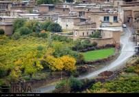 Kermanshah, Iran - Kermanshah, Kambadn in Autumn 05