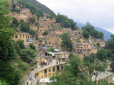 Gilan, Iran - Fuman, Masuleh Village 53