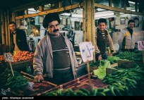 Gilan, Iran - Yalda Night Market 00