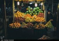 Gilan, Iran - Yalda Night Market 01