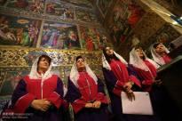 Iran Christmas 2015 - 3