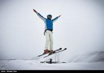 Alvares Ski Resort in Iran's Ardebil Province 02