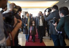 Iran Fajr Festival Cinema Movie Film 2015 13