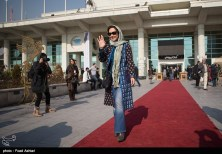 Iran Fajr Festival Cinema Movie Film 2015 16