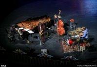 Dutch Musician Jazz Saxophonist Yuri Honing Iran Far Music Festival 2015 Tehran 04