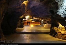 Hamedan Province, Iran - Ali Sadr Cave 13