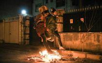 Iran Chaharshanbe Suri Festival of Fire 02