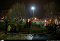Iran Chaharshanbe Suri Festival of Fire 27