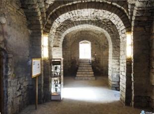 East Azerbaijan, Iran - Jolfa - Saint Stepanos Monastery 12
