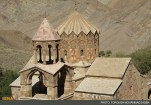 East Azerbaijan, Iran - Jolfa - Saint Stepanos Monastery 29
