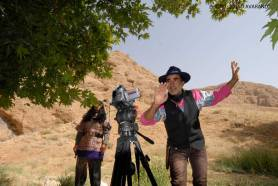 Heidari, Kamran - Film 2012 - My name is Negahdar Jamali and I make westerns 1
