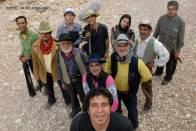 Heidari, Kamran - Film 2012 - My name is Negahdar Jamali and I make westerns 3