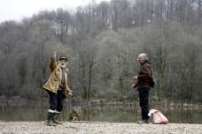 Mokri, Shahram - Film 2013 - Fish & Cat (Mahi va gorbeh) 1