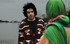Mokri, Shahram - Film 2013 - Fish & Cat (Mahi va gorbeh) 7