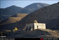 North Khorasan, Iran – Aspakhu (Espakhou) Fire Temple 05