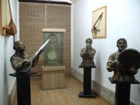 North Khorasan, Iran – Bojnord, Mofakham Mirror House 07
