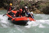 Chaharmahal and Bakhtiari, Iran - National team qualifyers - Rafting - 11