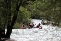 Chaharmahal and Bakhtiari, Iran - National team qualifyers - Rafting - 13