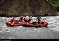 Chaharmahal and Bakhtiari, Iran - National team qualifyers - Rafting - 29
