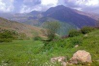 Gilan and Mazandaran, Iran - Eshkevarat in Spring 4