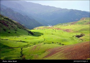Gilan, Iran - Hiking to Soobatan 18 (Photo Akbar Niyati)
