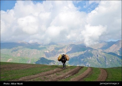 Gilan, Iran - Hiking to Soobatan 20 (Photo Akbar Niyati)