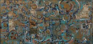 Massoud Arabshahi - Untitled