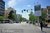 Tehran, Iran - Billboards swap - Tehran is an art gallery 2015 - 48