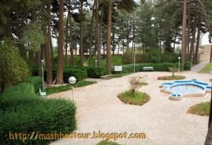 Akbariyeh Garden, Birjand Iran 5