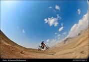 Behnaz Shafiei - Iran woman professional motocross 5