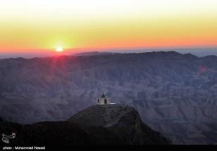 Golestan, Iran - Turkmen Sahra (Plain of Turkmens) 16