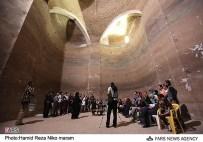 Isfahan, Iran - Nushabad, underground city 13