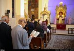 Holy Muron Christian Armenians Iran Tehran Sarkis church 14