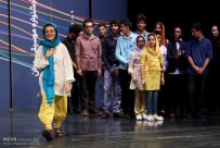 Youth Music Festival Iran Tehran winners 34