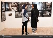 Golshiri, Barbad - 2015 - Curriculum Mortis - Aaran Gallery in Tehran, Iran - 01