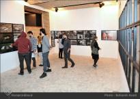 Golshiri, Barbad - 2015 - Curriculum Mortis - Aaran Gallery in Tehran, Iran - 04