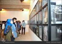 Golshiri, Barbad - 2015 - Curriculum Mortis - Aaran Gallery in Tehran, Iran - 12