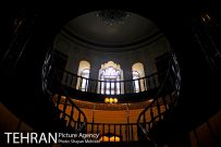 Tehran, Iran - Glassware & Ceramic Museum of Iran 04