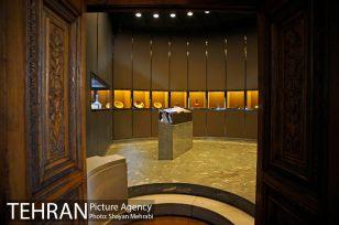 Tehran, Iran - Glassware & Ceramic Museum of Iran 15