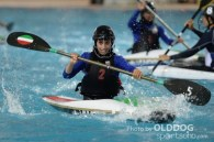 2015 Asian Canoe Polo Championship 00