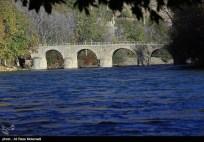 Chaharmahal and Bakhtiari, Iran – Autumn - Along the Zayandeh River (Zayanderud) 03